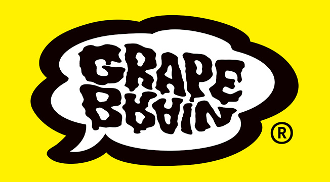 GRAPE BRAIN